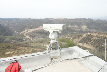 Reservoir / farm / border / river laser or thermal imaging monitoring